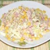 Як приготувати салат соломка - рецепт