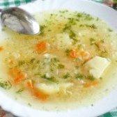 Як приготувати борщ з квашеної капусти - рецепт