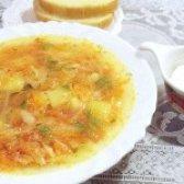 Як приготувати борщ зі свіжої капусти - рецепт