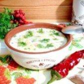 Як приготувати борщ по-львівськи капусняк - рецепт
