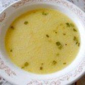 Як приготувати борщ зимові з квашеної капусти - рецепт