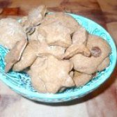 Як приготувати шоколадне печиво з родзинками на розсолі - рецепт