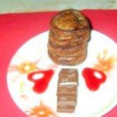 Як приготувати шоколадні оладки - рецепт