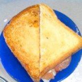 Як приготувати сендвіч з сьомгою і куркою - рецепт