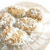 Як приготувати солодкі рисові биточки - рецепт