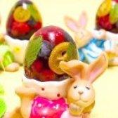 Як приготувати солодкі заливні яйця - рецепт