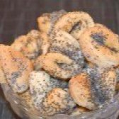 Як приготувати листкове печиво з маком - рецепт