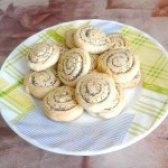 Як приготувати сметанне печиво з маком - рецепт