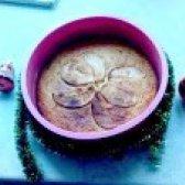 Як приготувати соковитий манно-яблучний пиріг - рецепт