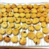Як приготувати солоне вівсяне печиво - рецепт