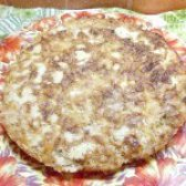 Як приготувати сухий пиріг з гарбузом і яблуками - рецепт