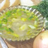 Як приготувати суп гречаний - рецепт