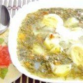 Як приготувати суп з щавлю - рецепт