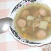 Як приготувати суп з сочевицею - рецепт