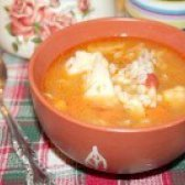 Як приготувати суп з перловкою і цвітною капустою - рецепт