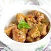 Як приготувати свинину в медовому соусі - рецепт