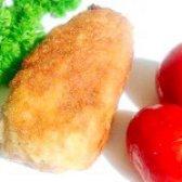 Як приготувати свинячі рулетики з сиром і часником - рецепт