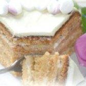 Як приготувати торт медовий зі сметанно вершковим кремом - рецепт
