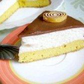 Як приготувати торт пташине молоко - рецепт