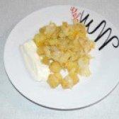 Як приготувати тушковану картоплю з пекінською капустою - рецепт