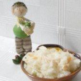 Як приготувати тушковану квашену капуста з рисом - рецепт