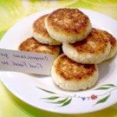 Як приготувати сирники барбарисові - рецепт