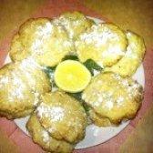 Як приготувати сирно-лимонне печиво - рецепт