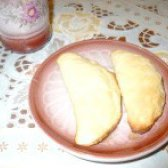 Як приготувати сирне печиво з цукром - рецепт