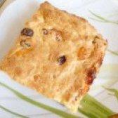Як приготувати сирний пиріг - рецепт