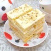 Як приготувати вафлі з медом і волоськими горіхами - рецепт