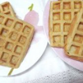 Як приготувати вафлі закусочні - рецепт
