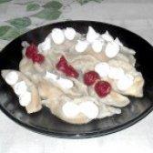 Як приготувати вареники з сосисками - рецепт