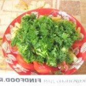 Як приготувати вітамінний салат літній - рецепт