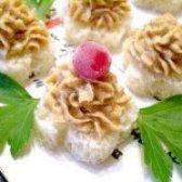 Як приготувати закуску з печінки індички - рецепт
