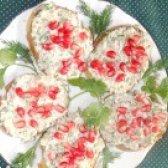 Як приготувати закуску святкова зима - рецепт