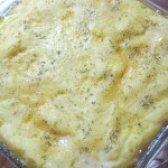 Як приготувати запіканку з картопляного пюре - рецепт