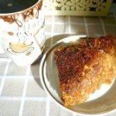 Як приготувати запіканку сирну з яблуком - рецепт