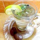 Як приготувати зелений чай з лаймом і барбарисом - рецепт