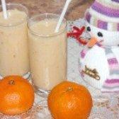 Як приготувати зимовий смузі - рецепт
