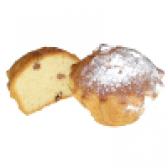 Кекс - калорійність і склад. види кексу
