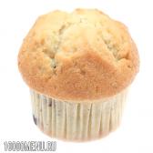 Кекси мафіни - склад і калорійність. види маффинов