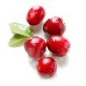 Журавлина - калорійність і властивості. користь і шкода журавлини