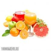 Мультифруктовий сік. склад мультифруктові соку