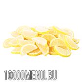 Мармелад жовтий і його вживання