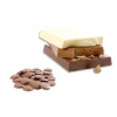 Кондитерська глазур - склад і види. калорійність глазурі