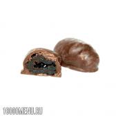Цукерки чорнослив в шоколаді. калорійність і склад чорносливу в шоколаді