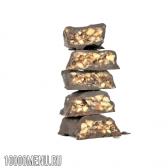 Цукерки грильяж. склад і калорійність цукерок грильяж
