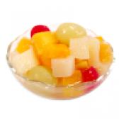Консервовані фрукти