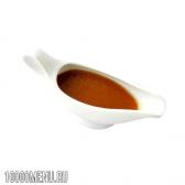 Коричневий соус еспаньол