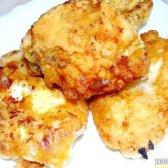 Кулінарний рецепт хек смажений у фритюрі з фото